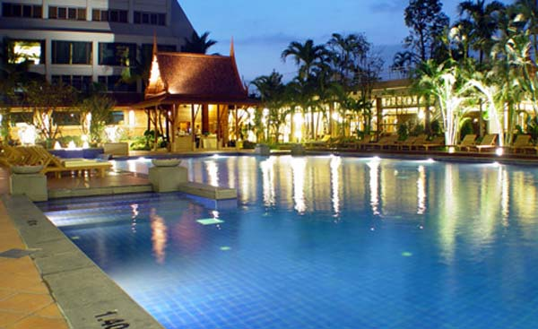 Thailand Boutique Hotels