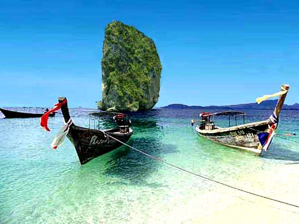 Thailand Private Tour